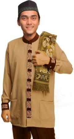 Konveksi pakaian muslim – baju muslim terbaru murah